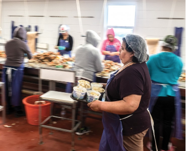 Crab industry pleads for more temporary foreign workers