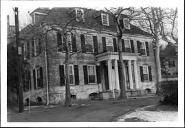This Week's Kent County History Quiz Answer: The Annapolis