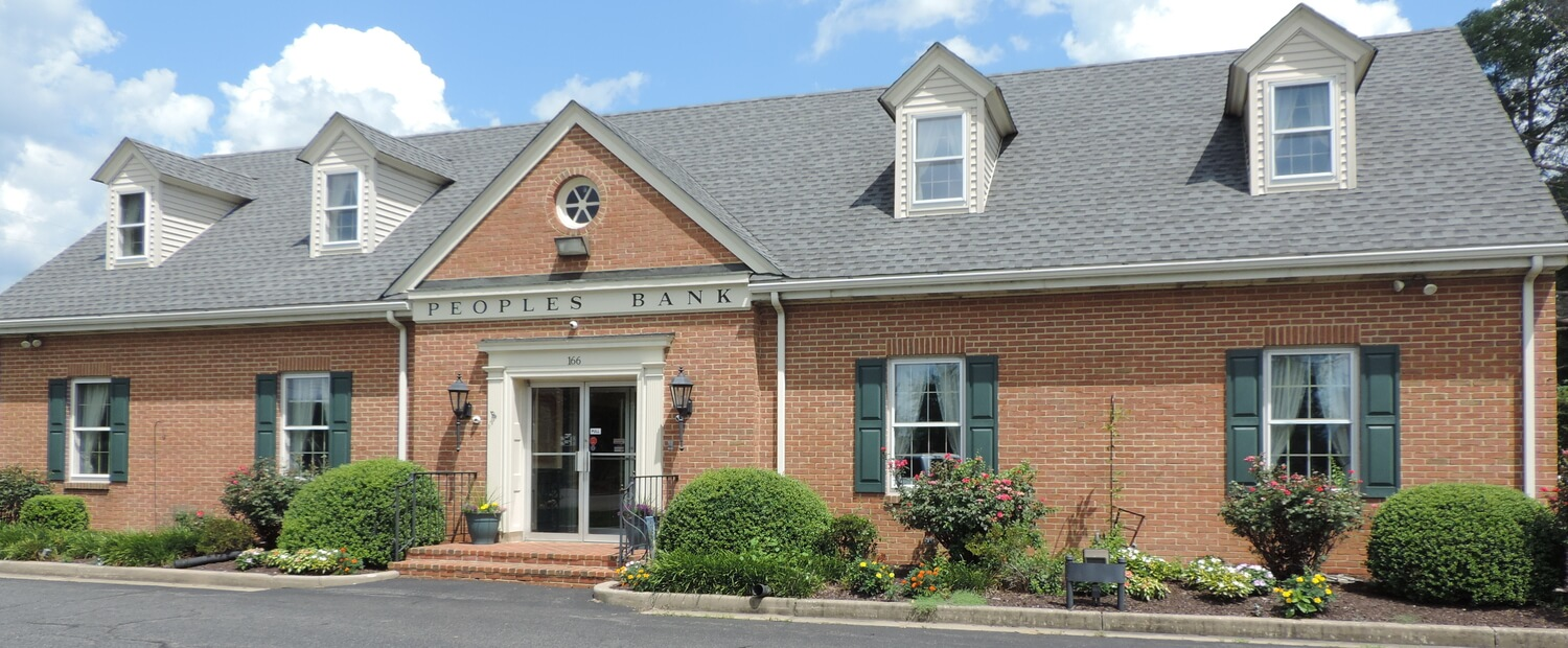 The Peoples Bank Obtains Over $6.5 Million in PPP Loan Funding