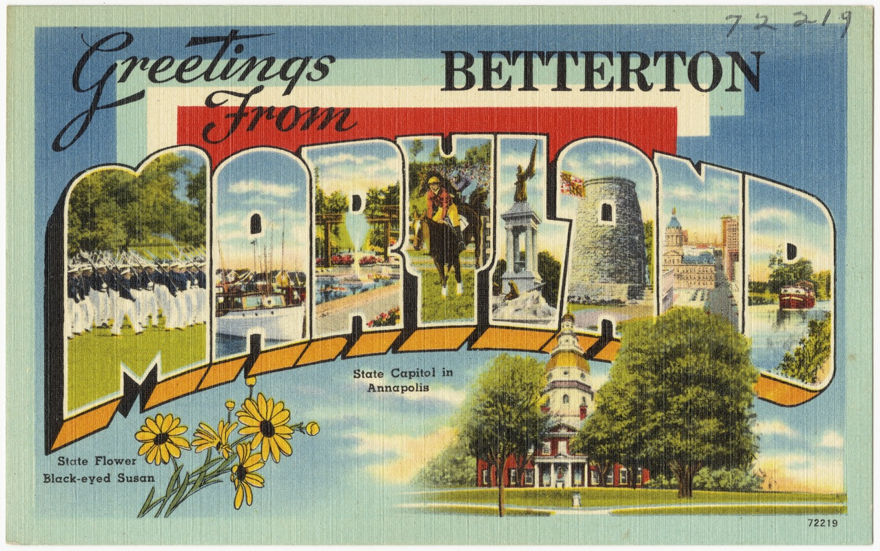 This Week's Kent County History Quiz: Naming of Betterton