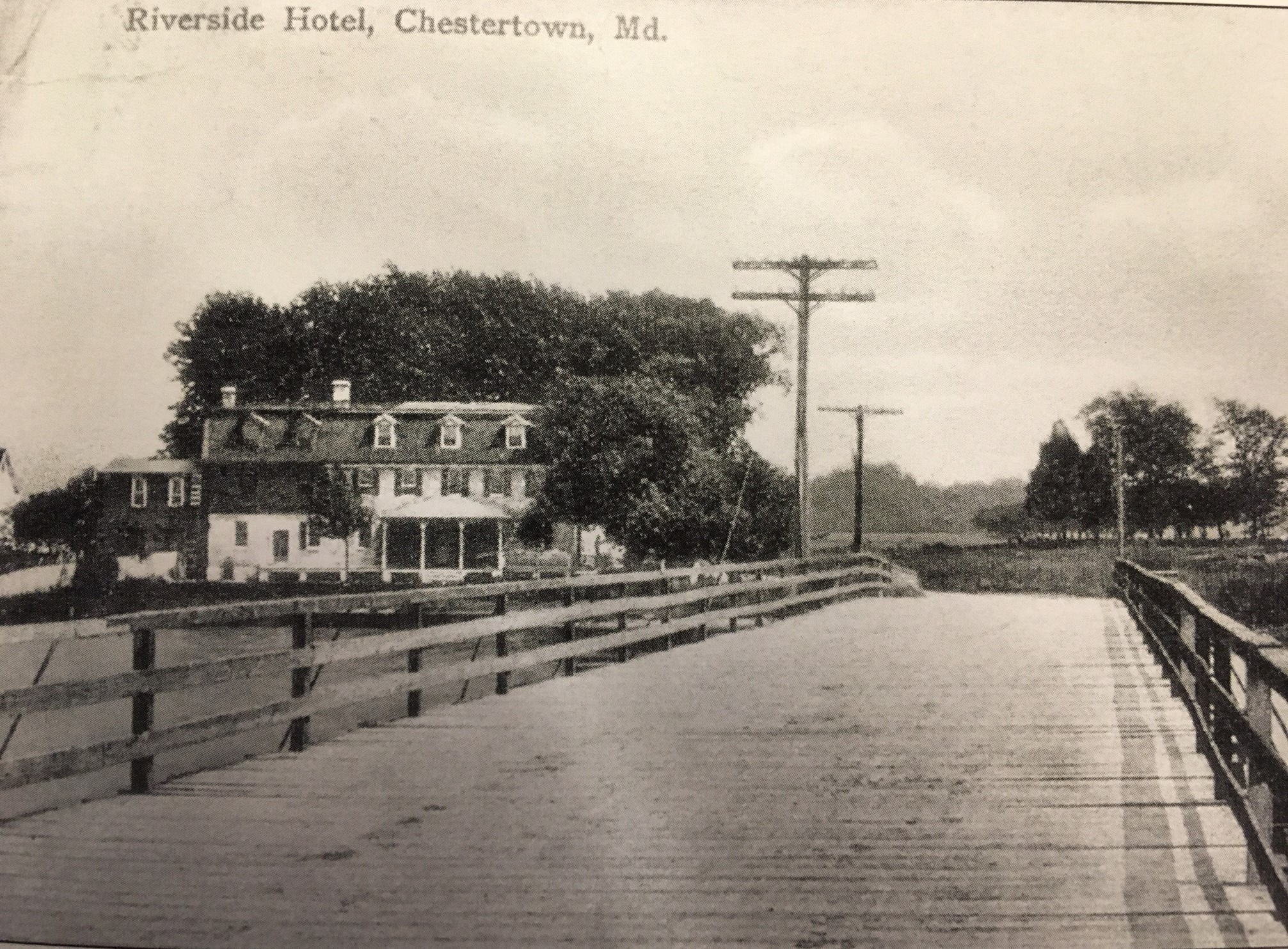 This Week's Kent County History Quiz Answer: None of Above*
