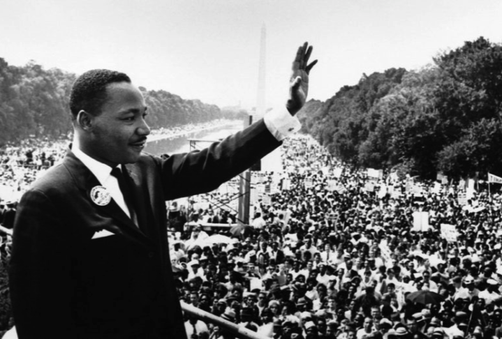 """Jan. 18 """"We're All in This Together"""" 19th Annual Dr. Martin Luther King, Jr. Breakfast & Observance (Virtual)"""