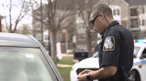Maryland Explores Statewide Mandate on Police Body Cameras