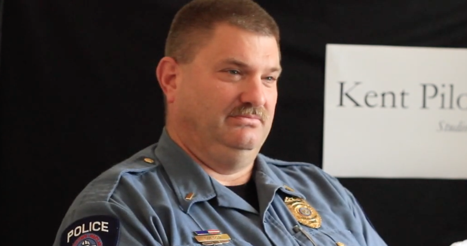 Search On For New Police Chief, Herz Sees Opportunity For Salary Savings, More Diverse Candidate