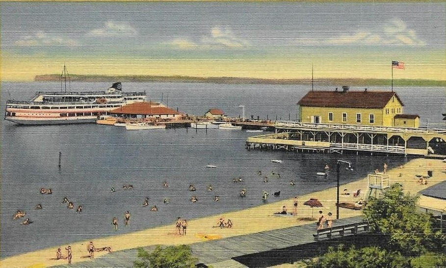 This Week's Kent County History Question: Resorts Repurposed