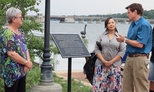 Chestertown Officially Acknowledges Past Atrocities Against African Americans