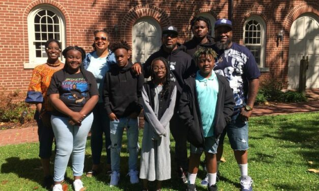 Local Youth Groups Featured in Sumner Hall's Memorial Day Ceremony