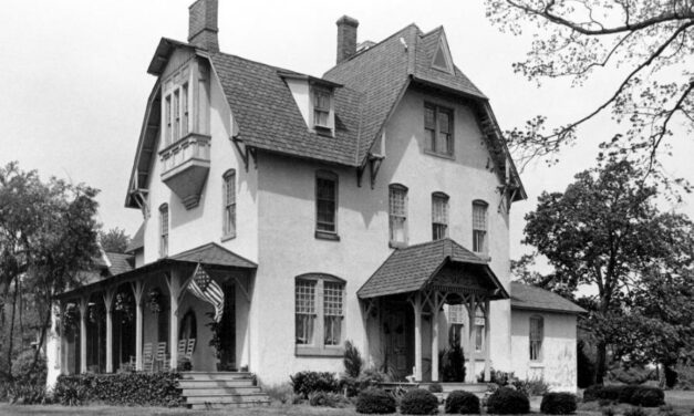 This Week's Kent County history quiz: Paying for Lauretum