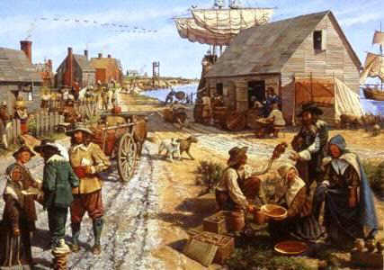 This Week's Kent County History Quiz: 18th Century Commercial Crossroads